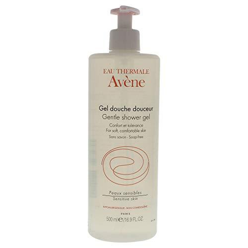 Avene Eau Thermale Gel Doccia 500 ml