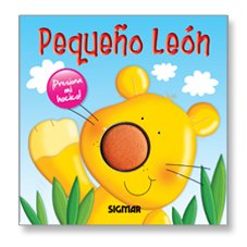 Pequeno leon/Little Lion (Nariz Tapiz/Noisy Nose)