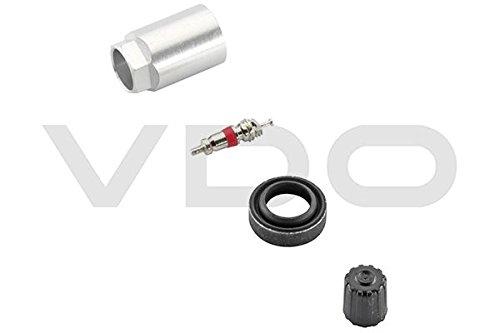VDO a2 C59507829 Kit de réparation de roue Capteur (pression des pneumatiques de kontr ollsys.)