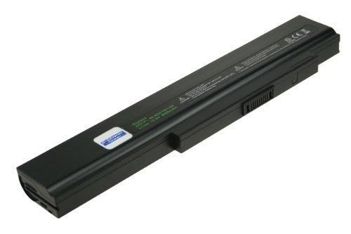 2-Power Laptop-Akku für Asus A42-V1 (14,8V, 4600mAh)