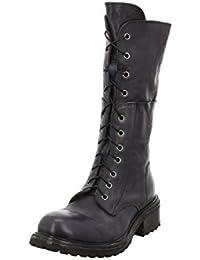 Moma 87703-CG Damen Stiefel in Mittel