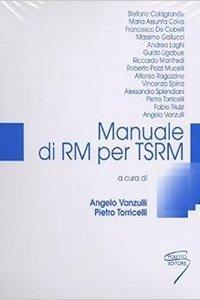 Manuale di RM per TSRM