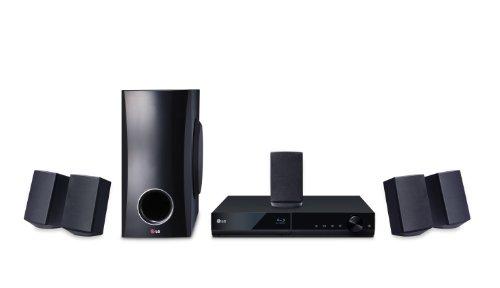 LG-BH4030S-51-Channel-330-W-Blu-Ray-Home-Cinema-System-Black