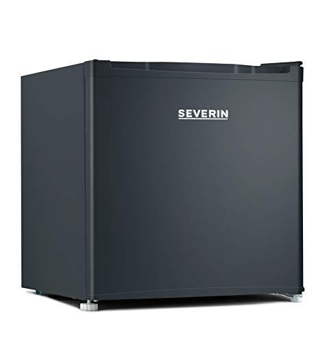 SEVERIN Kühlbox, Minibar, 46 L, Energieeffizienzklasse A++, KB 8875, Schwarz -