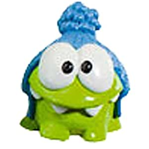 Cut the Rope Nommies Serie 1 - Blau WOOL HAT Om Nom