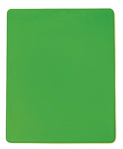 Architec The Gripper Cutting Board, 8 by 11-Inch, Green by Architec