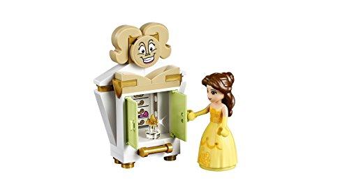 LEGO Princesas Disney - Castillo Encantado de Bella (6135767)