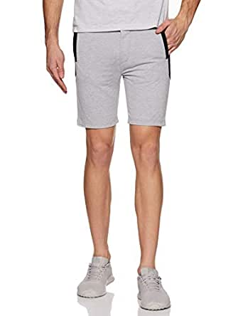 Status Quo Men's Regular Fit Shorts