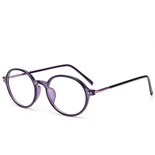 Ultra Leichte Tr Gläser Frame Brille Rahmen-Spiegel Für Männer Und Frauen , 2 Männer Versace Brillen Frames