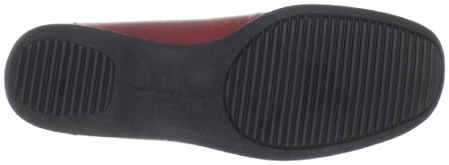 Trotters Womens Jenn Loafer,Bronze,10 N US red