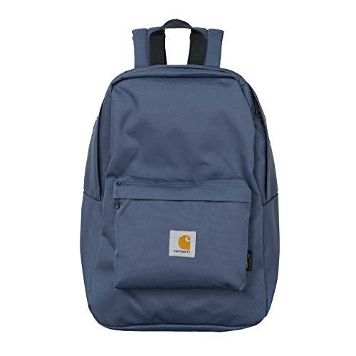 CARHARTT Watch Backpack Black/Black Schoolbag I019534.90.06 CARHARTT Bags