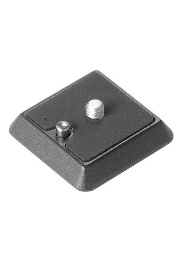 Cullmann Schnellkupplungsplatte 1/10,2 cm (4 Zoll)