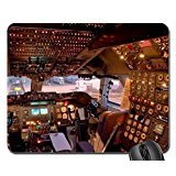 boeing-747-cockpit-mouse-pad-mousepad-102-x83-x-012-inches