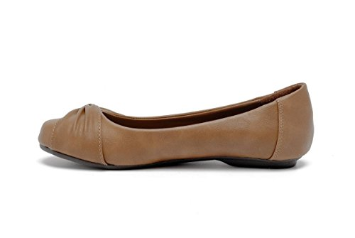 Refresh - 61230 shoe lady Marron Marron