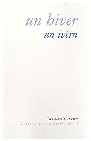 Un hiver : Edition bilingue
