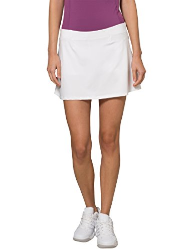 Ultrasport-Sydney-Gonna-da-Tennis-da-Donna-Corta-Bianco-L