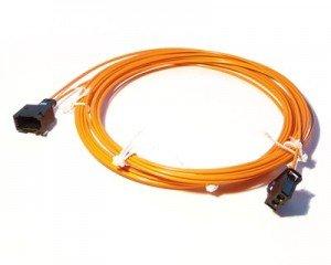 DENSION-FOA1PO1-GATEWAY-500-Extension-Erweiterungs-Set-zur-Lichtleiterverlngerung-5m
