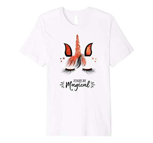 45594f79e Redhead unicorn t shirt al mejor precio de Amazon en SaveMoney.es