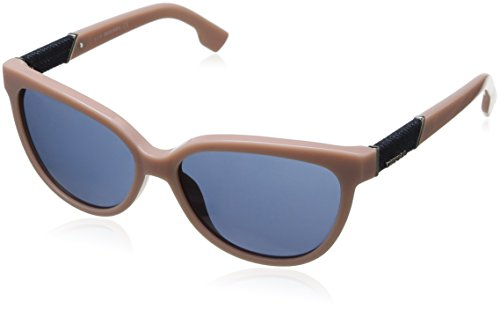 Diesel Sonnenbrille Women Pink Sunglasses by Diesel for Women