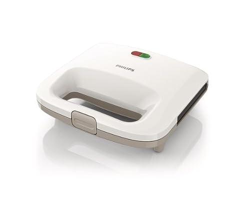 Machine à croque-monsieur HD2392/00 Philips