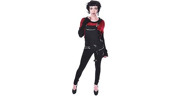 8edaf732b57f8 Vixxsin Isabella Dungarees: Amazon.co.uk: Clothing