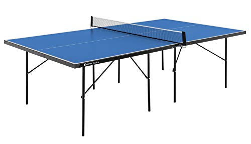 Outdoor Tischtennisplatte S 1-53e blau