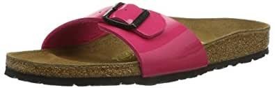 Birkenstock madrid ciabatte donna mainapps for Ciabatte birkenstock amazon