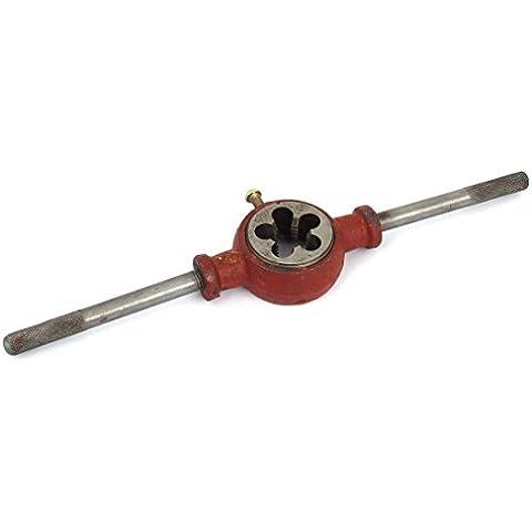 45 mm de diámetro 18-22mm matriz de ajuste de la manija del sostenedor w M20 Ronda Die
