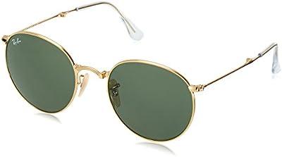 Ray-Ban Gafas de Sol 3532-001 (53 mm) Dorado