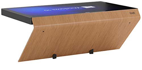 La Table Kineti The Revolutionary Touch Coffee Table