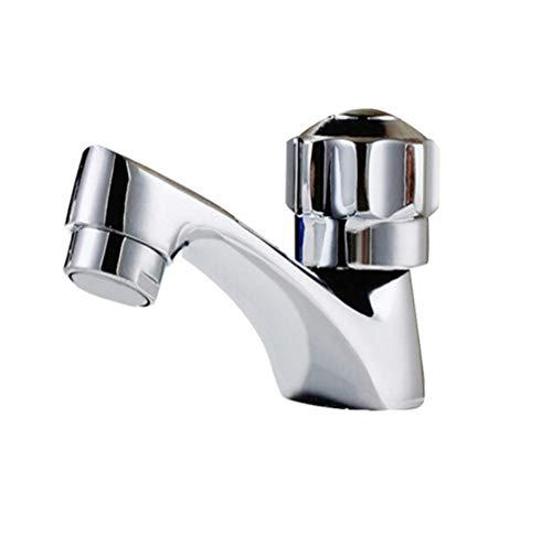 Push Ablaufgarnitur Kalteswasserhahn Waschmaschine Einzelne Kalte 4 Punkte Mop Pool Wasserhahn Kupfer