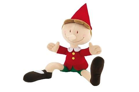 Peluche Pinocchio - Sevi - 82660 - Peluche - Pinocchio