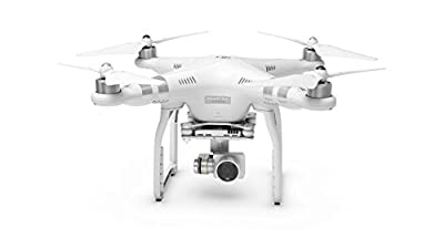 DJI Phantom 3 Advanced Drone Action Camera