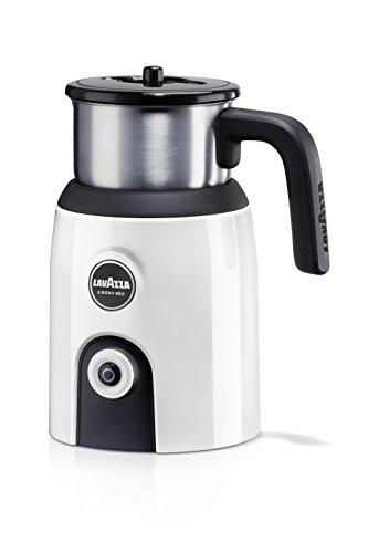 Lavazza Milchschäumer milkup, 550Watt, weiß