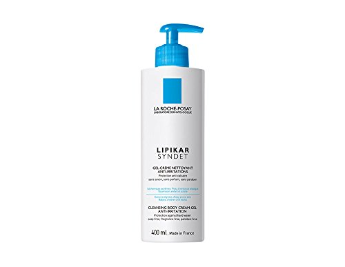 La Roche-Posay Lipikar Syndet Gel Anti Irritazione - 400 ml