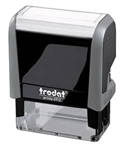 Printy-timbre A Personnaliser Ecoprinty 4911 [Fournitures de bureau]