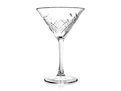 Pasabahce 6436Verpackung Cups Martini, 4Einheiten