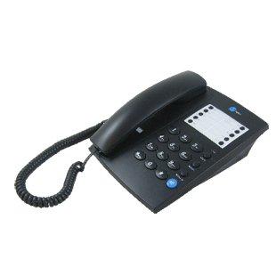 Agent 1000 Basic Analogue Telephone with Headset Port