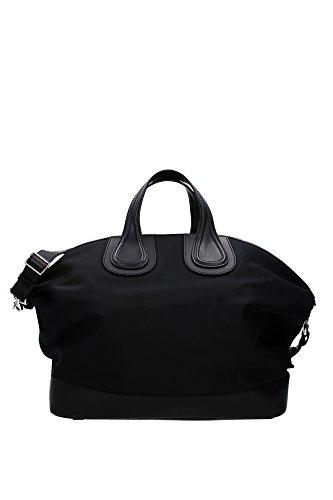 BJ05026143001 Givenchy Sac à main Homme Polyamide Noir Noir