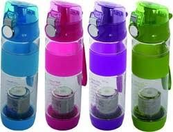 AZOD Alkaline Hydrogen Water Bottle-BPA Free-Portable-600 ml-TOP 3 Water Solutions: pH Correction-Antioxidant-Antibacterial. Upgrade Your Water Anywhere Anytime!