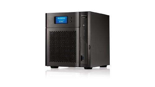 Preisvergleich Produktbild 70CM9001EA - DESKTOP 4 X 2TB HDD IN EMC PX4-400D SERVER CLASS,  8TB