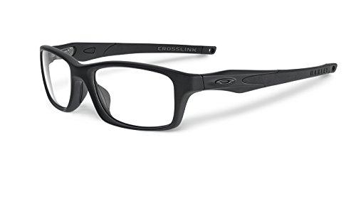 Oakley Crosslink 8030 SATIN BLACK/BLACK