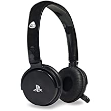PS3 - Comm-Play Stereo Gaming-Headset CP-01 [import allemand]