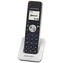 Alcatel XP50 - Supletorio adicional para XP50 (digital, inalámbrico, Bluetooth) color negro