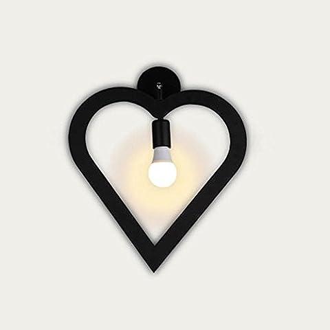 Simple Moderne Alphabet Lumière Applique Symbole Light Metal Anglais Lettre Support Lumière , model