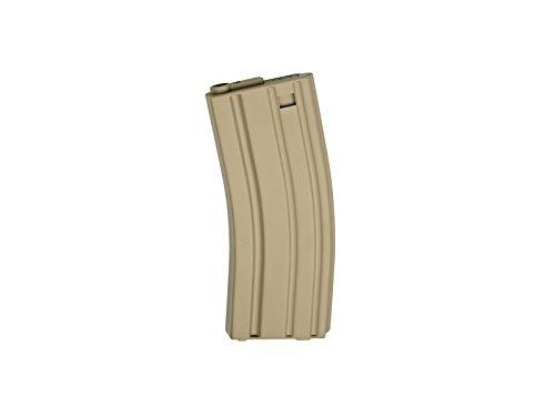 ARMA LITE Armalite M4 Low Cap Magazine M16 30rd M4 Mag Tan X 10 -
