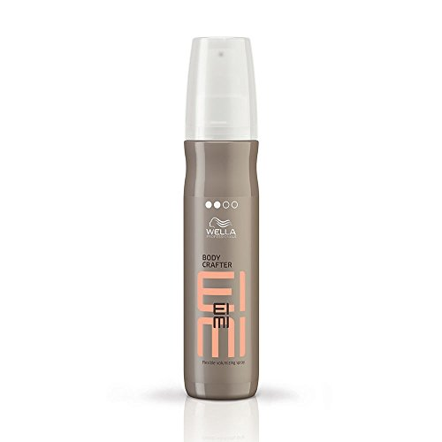 WELLA Professionals Eimi Body Crafter Flexible Volumizing Spray, 1er Pack (1 x 150 ml)