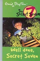 Secret Seven: 03: Well Done, Secret Seven (Epz)