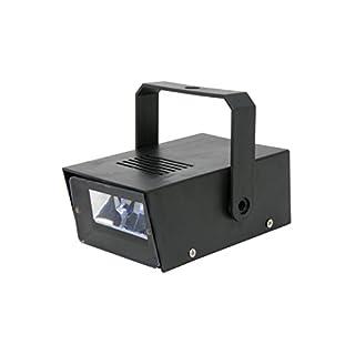 Portable LED Strobe Light