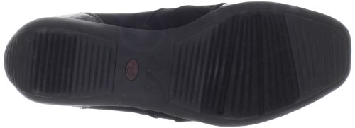 Clarks Noreen Will Loafer Black Fabric